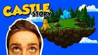 Do You Even Log Bridge? -- Castle Story Ea 7