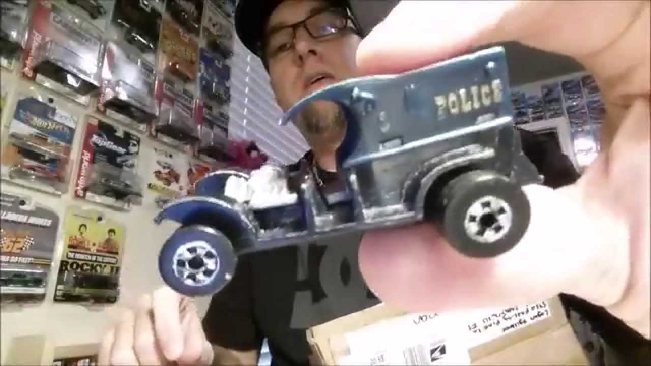 hot wheels - oldies but goodies from logilbee - youtube