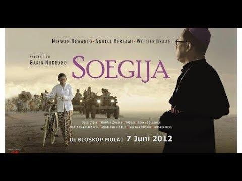 Soegija 2012 | Film Indonesia