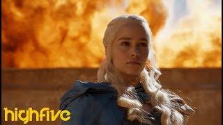 5 nejlepších seriálů - HBO