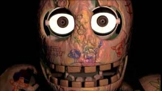Five Nights at Candy s Character Theme Songs