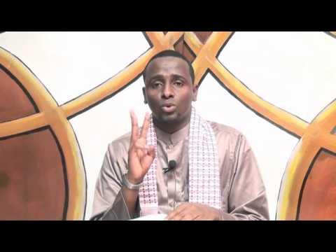 Gudniinka iyo Xukunkiisa Sheikh cabdulaahi faaruuq