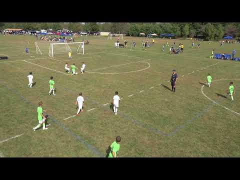 PDA Neymar vs Cedar Star Academy Bergen (FKA NJ Heat Sparks) 10.7.17