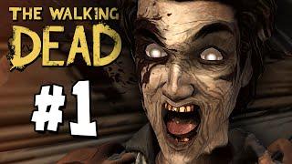 The Walking Dead Прохождение - Эпизод 2 - МЫ ВСЕ ЗАРАЖЕНЫ?!