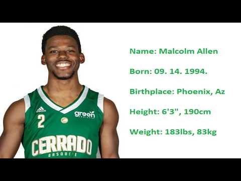Malcolm Allen Highlight Video (702) 720-5758 malcolma@alumni.stanford.edu