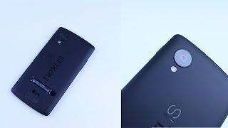Nexus 5 Full Review