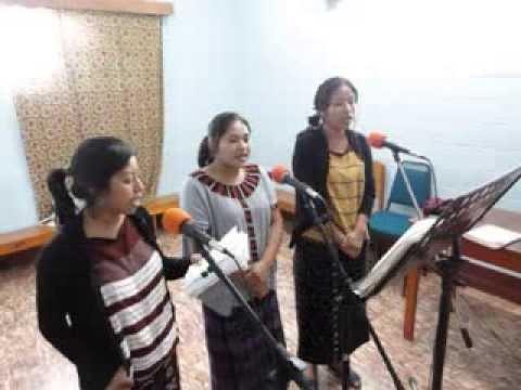 SOCIEDAD JUVENIL [Musica Cristiana en Mam] Radio Buenas Nuevas