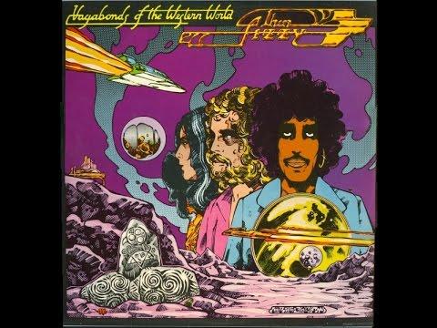 THIN LIZZY - Vagabonds Of The Western World (Full Album)(Vinyl)