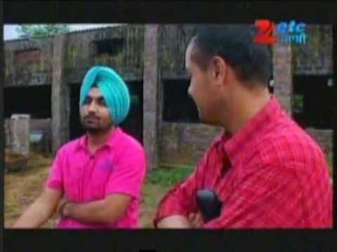 Ki Haal Chaal Hai -Epo 1, Part 3 -Ravinder Grewal