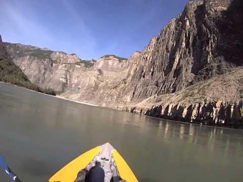 Nahanni River Trip