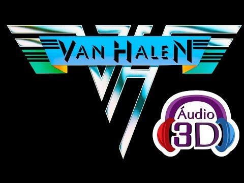 Van Halen - Panama - AUDIO 3D [EN]
