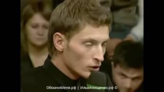 Павел Воля красиво заткнул всех