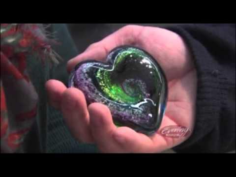cdb797882ba WildSide Pet Products   Rainbow Bridge Hearts - YouTube