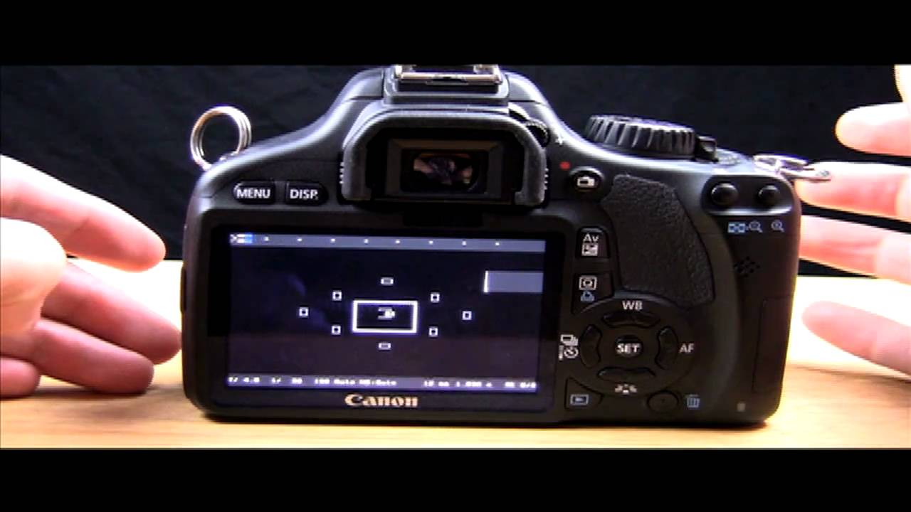 how to use your video setting with canon t2i or 550d part 3 of the rh youtube com canon rebel t2i manual video Pictures Taken with Canon T2i