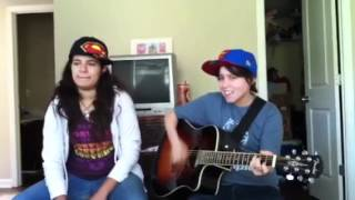 Drops of Jupiter- The Train( Essy Goncalves & Bia Damasceno