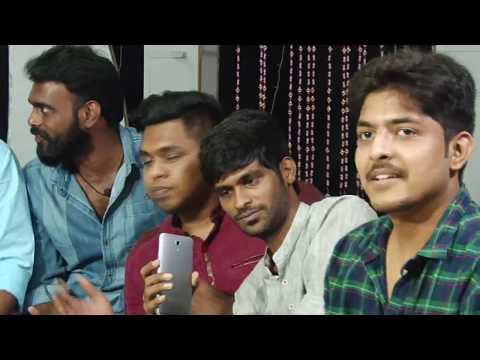 How do I tell u - Live Episode #Day1 | Smile Settai | Naughty Nights
