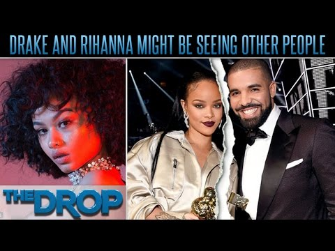Drake & Rihanna Break Up Again - The Drop Presented by ADD