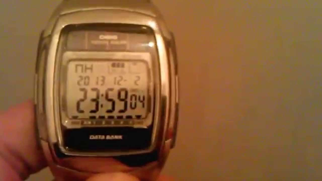 A look at the casio db-e30 youtube.