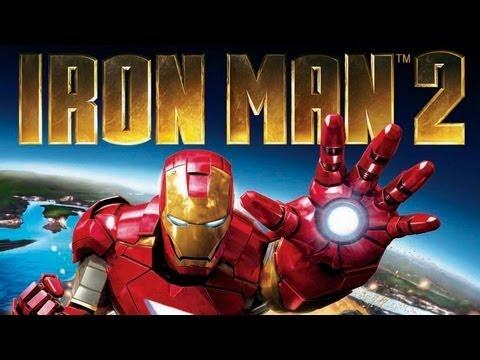 Iron Man 2 - War Machine Reveal Trailer | HD