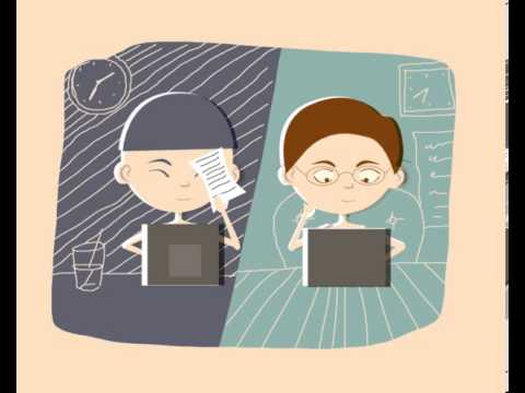 ¿Qué es la Educacion Virtual?