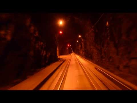 Whitter to Bear Valley // Anton Anderson Memorial Tunnel Travel Video