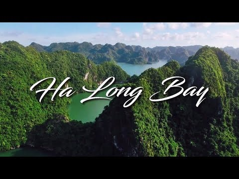 Ha Long Bay – One of the 7 Wonders of Nature in Vietnam
