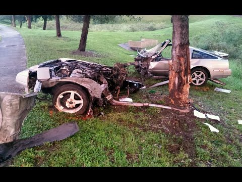 Amazing CAR CRASH COMPILATION - Crazy Traffic Accident - Best Dash Cam Crash Collision Part.33