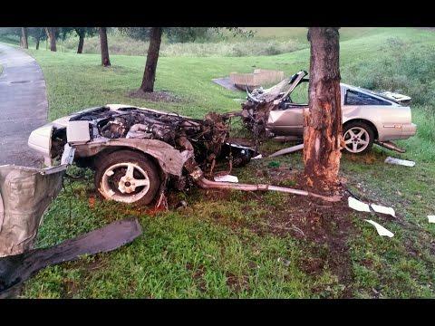 Amazing CAR CRASH COMPILATION - Crazy Traffic Accident - Best Dash Cam Crash Collision Part.33