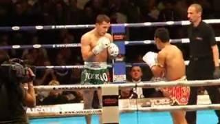 Saenchai Sinbi Muay Thai Vs. Fabio Pinca