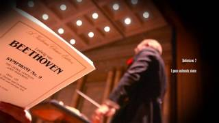 Ludwig van Beethoven - Sinfonia no.7 [HD]