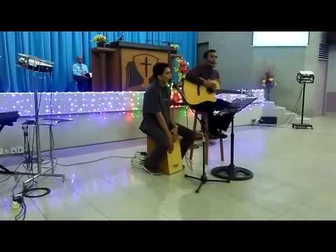 lagu ROHANI BEJANAMU