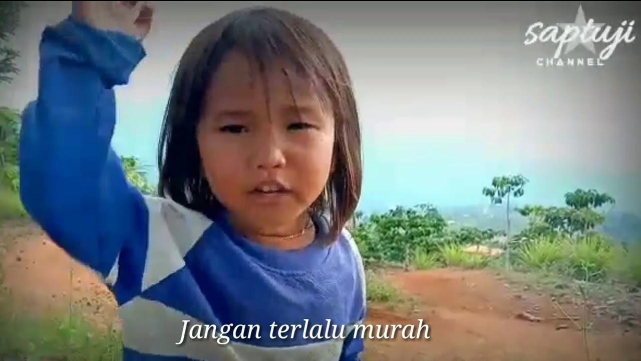 Viralkan - Jeritan Anak Kecil Untuk Pak Jokowi - YouTube