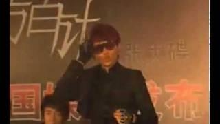 Wei Chen 魏晨 - 千方百计 Disparate live
