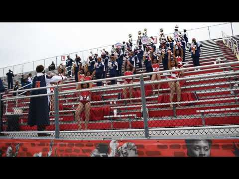 Ooh La La! and Howard Band - Girl - 10.14.17 @ Delaware State