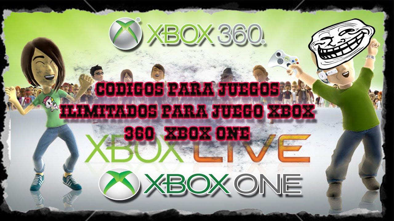 Como Generar Codigos Ilimitados De Juego Para Xbox One Y Xbox 360