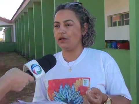 Inscrições para seletivo do IFMT começaram na segunda; 160 vagas para Confresa 01