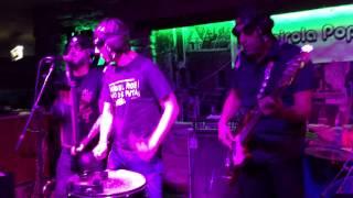 The Oddballs - We sound amazing but we look like shit (Fuengirola Pop Weekend 2015)