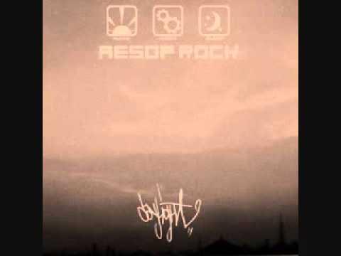 Aesop Rock - Night Light (Full Instrumental) (Prod. By Blockhead)