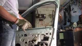Замена бокового стекла (передней двери) на Рено Логан (Renault Logan) и Лада Ларгус(Видео обзор по замене стекла двери на автомобилях Рено Логан или Лада Ларгус своими руками., 2015-07-14T16:18:47.000Z)