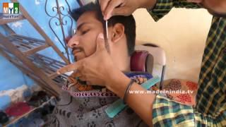 HEROES HAIR STYLES   HAIR SALOON   AMAZING MEN'S INDIAN HAIR STYLES