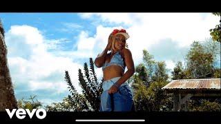 Смотреть клип Nailah Blackman - O Lawd Oye