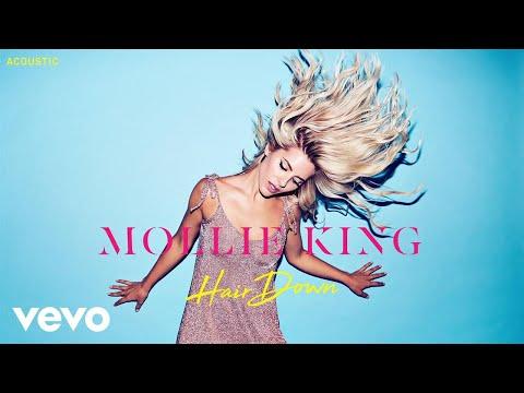 Mollie King - Hair Down (Acoustic)