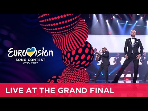 Thumbnail: Sunstroke Project - Hey Mamma (Moldova) LIVE at the Grand Final of the 2017 Eurovision Song Contest