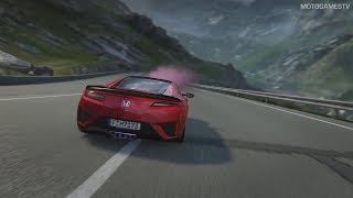 The Grand Tour Game - Gadgets Trailer