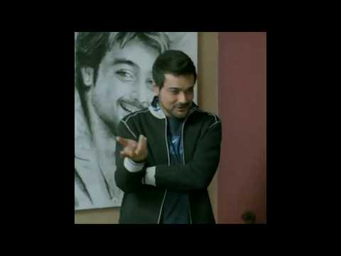 Happy birthday Bumbada..Mr Prosenjit..