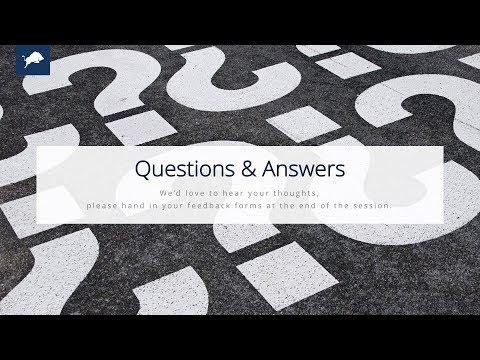 Live Q&A Melbourne: Actionable Ideas for Diversification