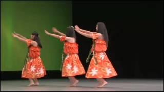 2014 フラガールズ甲子園 課題曲 - 鹿児島県立古仁屋高等学校 (鹿児島県)