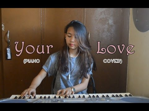 Your Love Juris Dolce Amore Ost Piano Cover Youtube