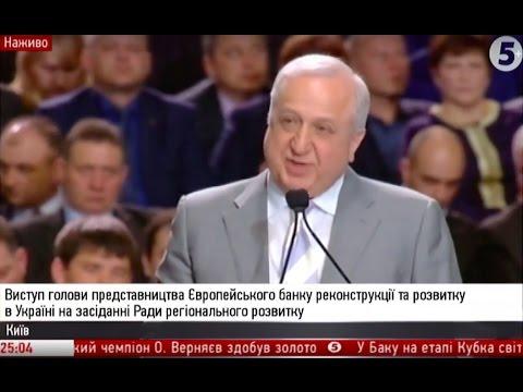 Ukrayna'da bir Türk bunu da başardı