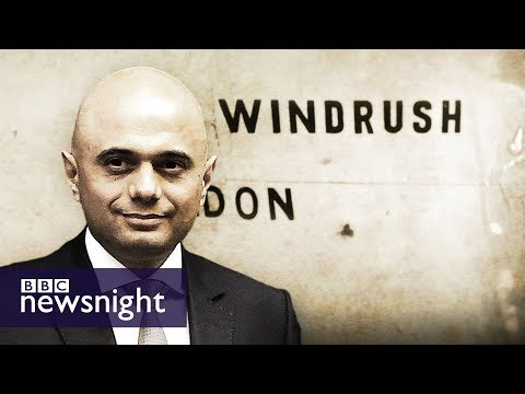Who is Sajid Javid? - BBC Newsnight